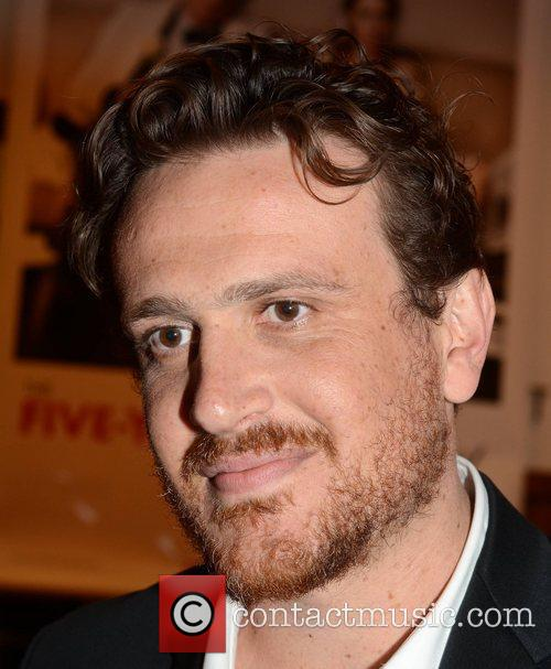 Jason Segel  Premiere of 'The Five Year...