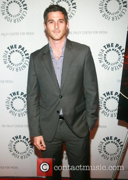 Dave Annable The Paley Center for Media presents...