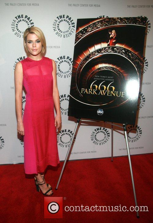 rachael taylor the paley center for media 4071931