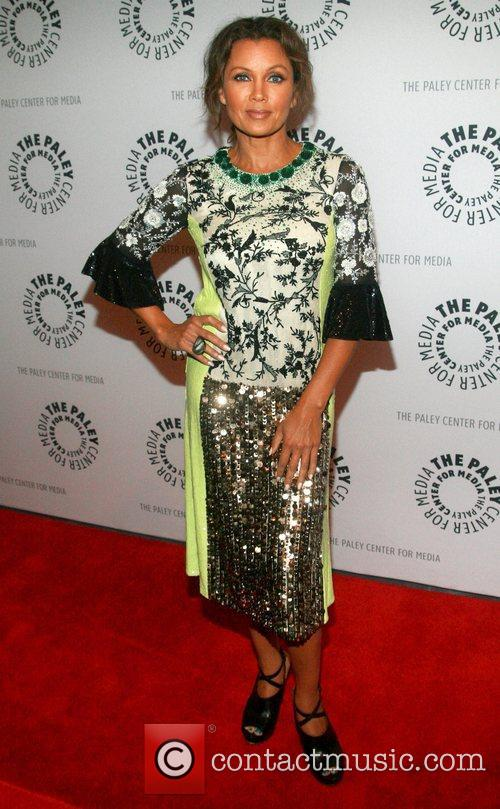 Vanessa Williams and Paley Center For Media 2