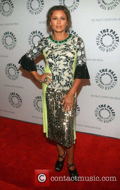 Vanessa Williams and Paley Center For Media 1