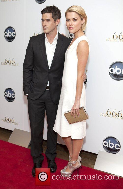 David Annable and Rachael Taylor 5