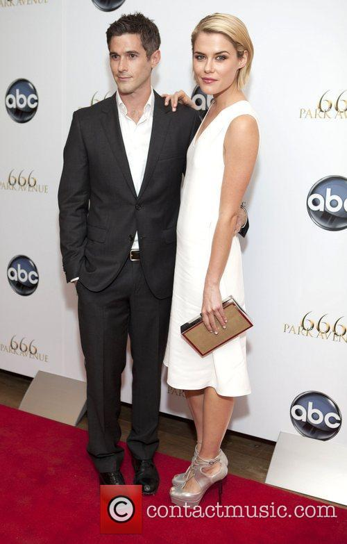David Annable and Rachael Taylor 4