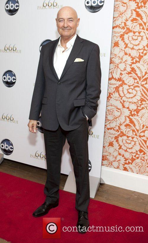 Terry O' Quinn '666 Park Avenue' series premiere...