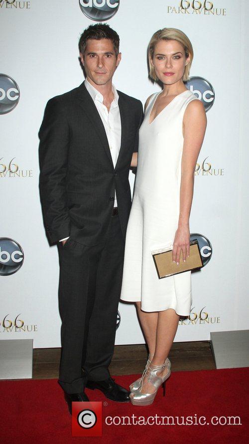 David Annable and Rachael Taylor 11