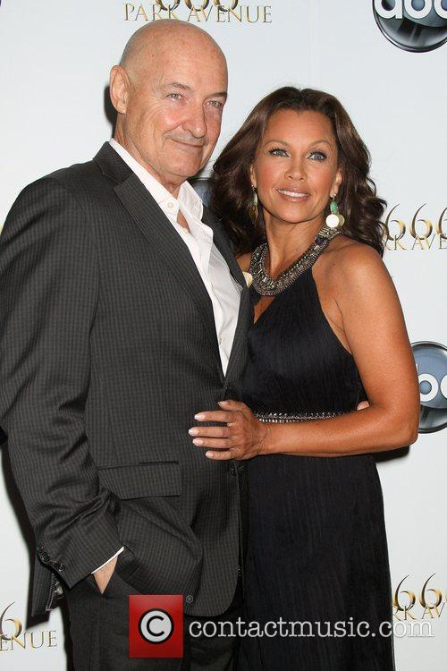 Terry O'quinn and Vanessa Williams 2