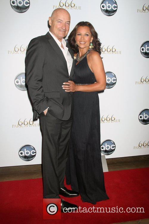 Terry O'quinn and Vanessa Williams 3