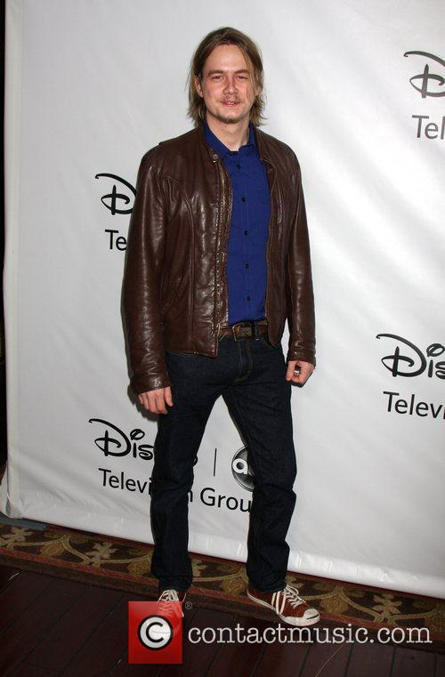 Christoph Sanders  Disney ABC Television Group Hosts...