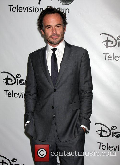 Paul Blackthorne 2
