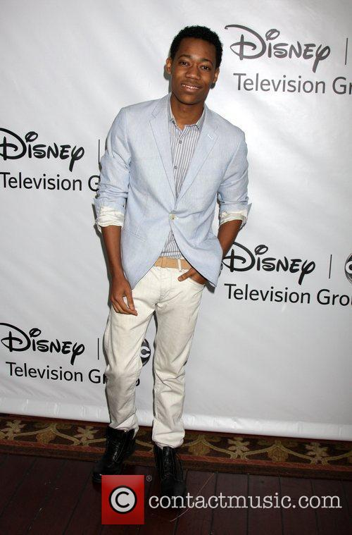 Tyler James Williams  Disney ABC Television Group...