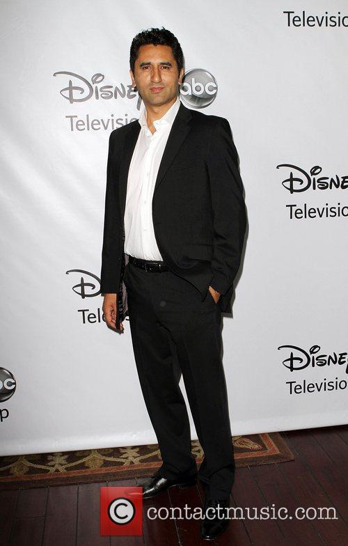 Cliff Curtis Disney ABC Television Group Hosts TCA...