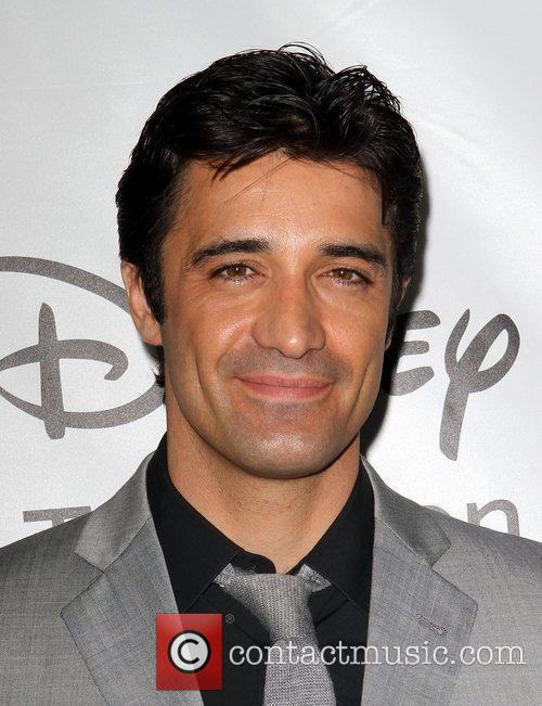 Gilles Marini Disney ABC Television Group Hosts TCA...
