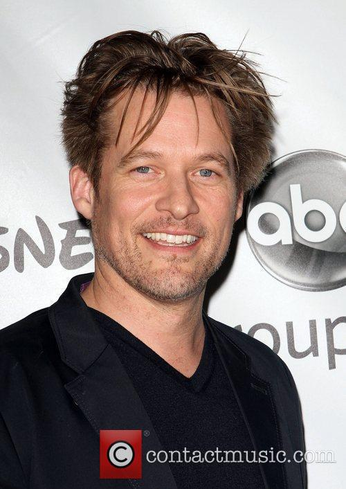 James Tupper Disney ABC Television Group Hosts TCA...