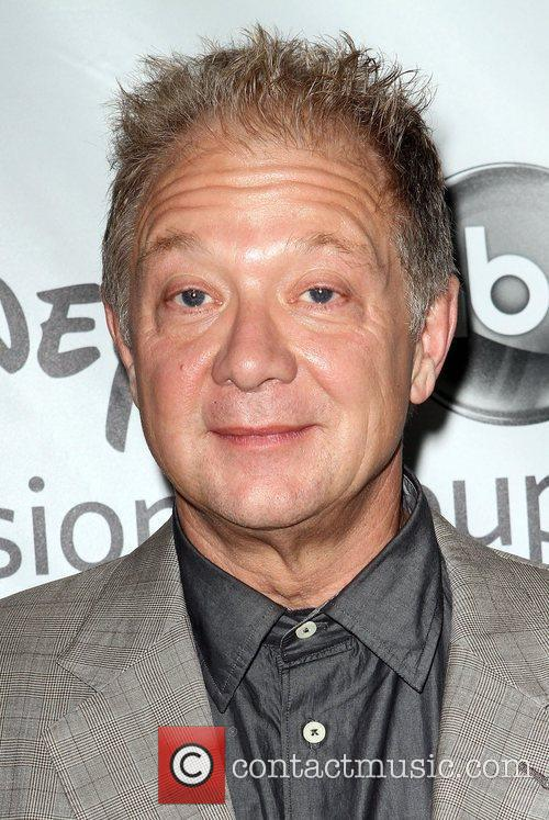 Jeff Perry Disney ABC Television Group Hosts TCA...