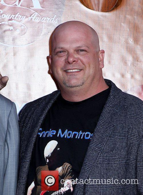 Rick Harrison 1