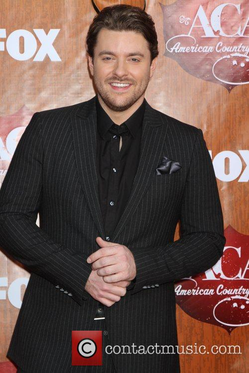 Chris Young 1