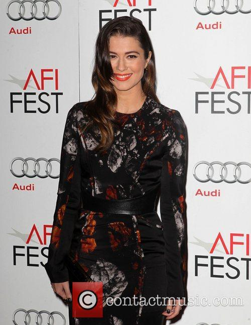 Mary Elizabeth Winstead and Grauman's Chinese Theatre 3