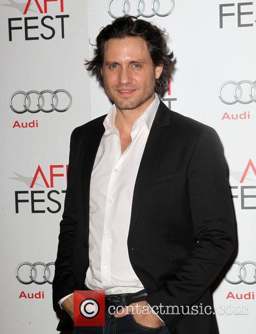 Edgar Ramirez and Grauman's Chinese Theatre 2