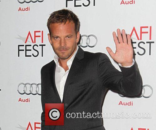 Stephen Dorff and Grauman's Chinese Theatre 3