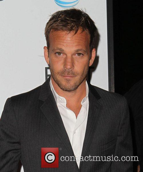 Stephen Dorff and Grauman's Chinese Theatre 7