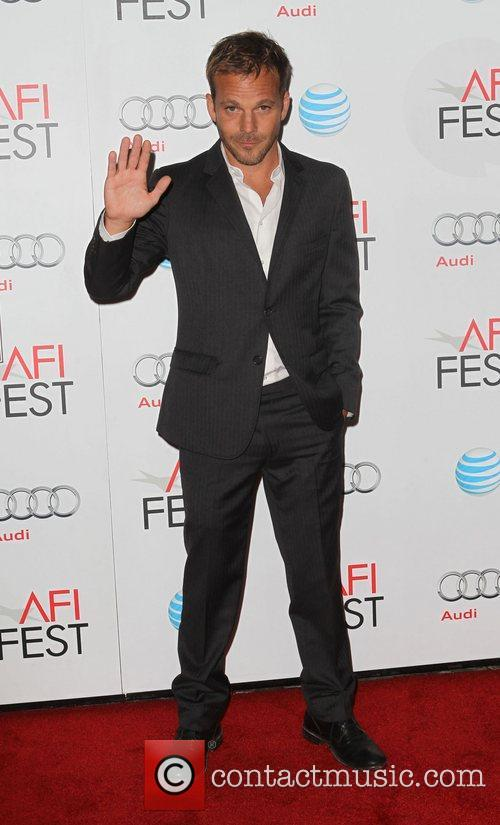 Stephen Dorff and Grauman's Chinese Theatre 5