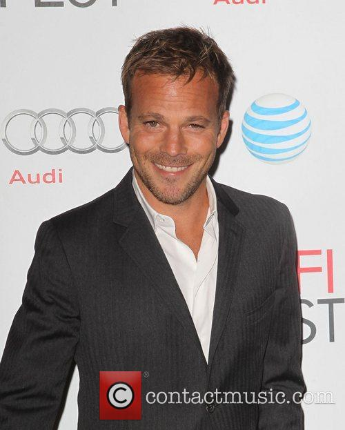 Stephen Dorff and Grauman's Chinese Theatre 2