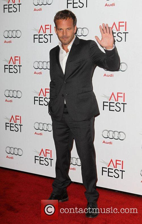 Stephen Dorff and Grauman's Chinese Theatre 4