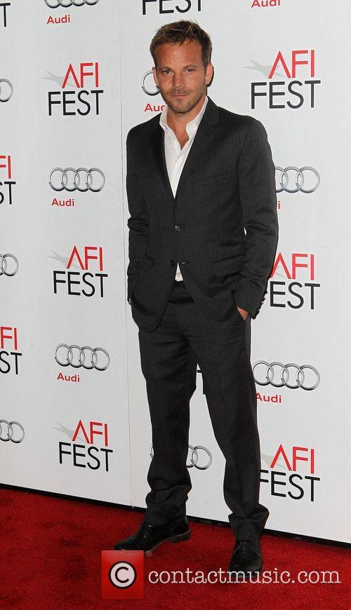Stephen Dorff and Grauman's Chinese Theatre 1