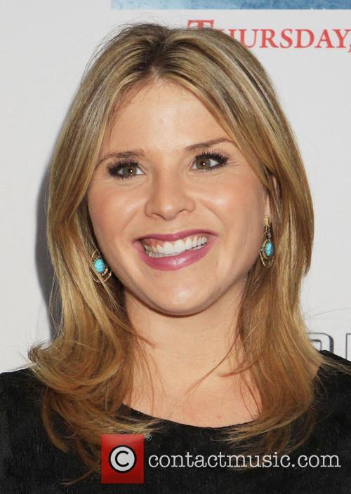Jenna Bush Hager 1