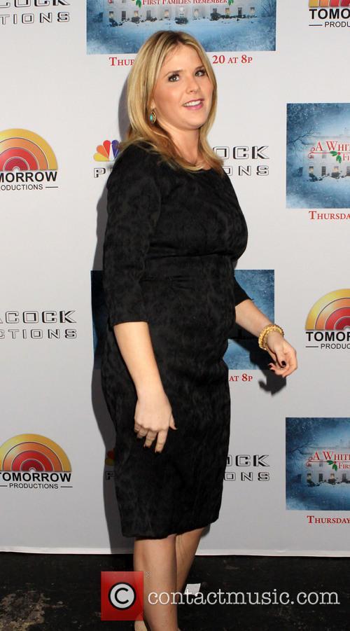 Jenna Bush Hager 9