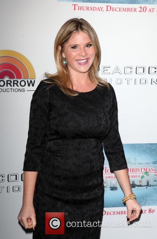 Jenna Bush 1