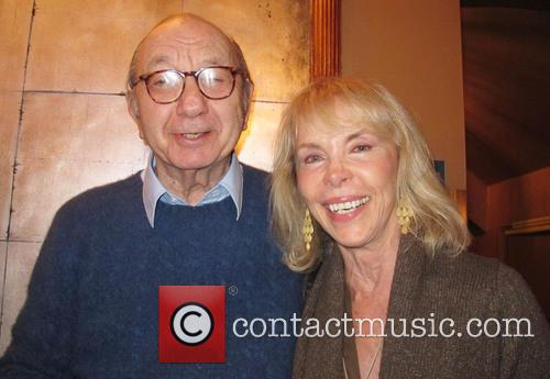 Neil Simon, Elaine, Broadway, A Christmas Story The, Musical, Lunt-fontanne and Theatre 1