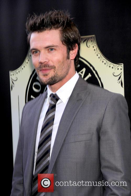 Charlie Weber Academy Of Magical Arts & The...