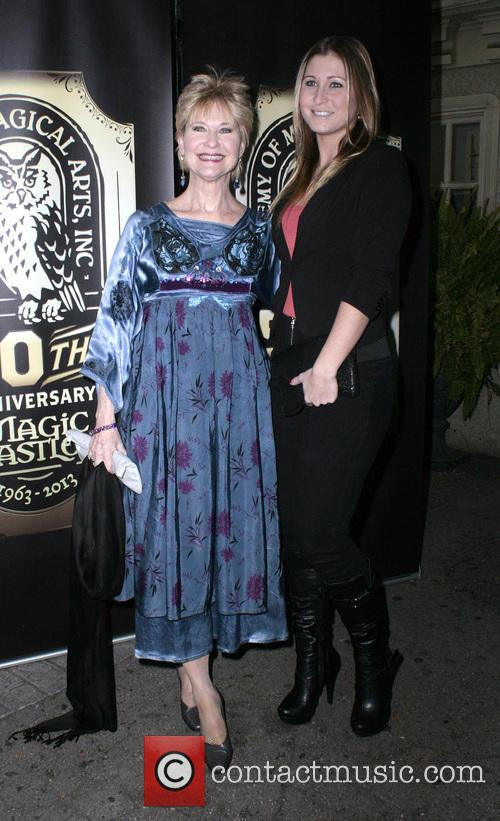 Dee Wallace, Gabrielle Stone and The Magic Castle 5