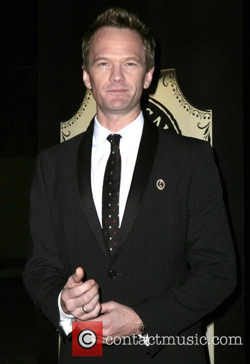 Neil Patrick Harris, The Magic Castle