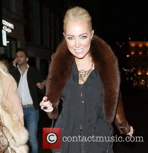 Aisleyne Horgan-Wallace; Ollie Locke Aisleyne Horgan-Wallace in good...