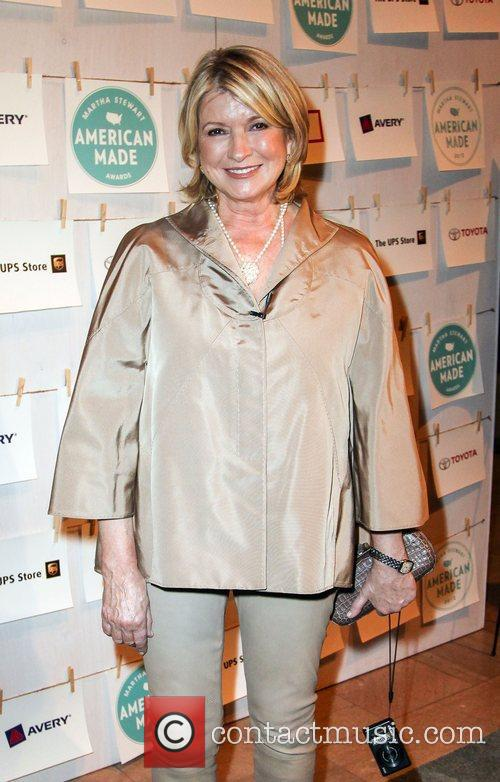 martha stewart first annual american made awards 4130394