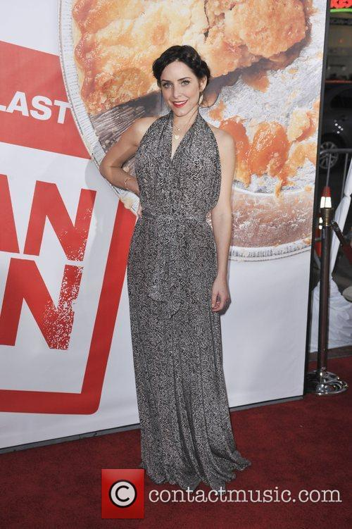 Jenny Mollen and Grauman's Chinese Theatre 4