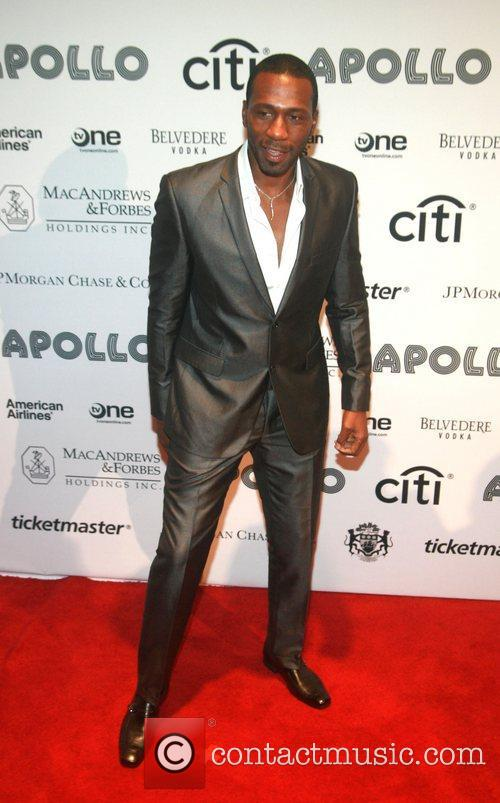 Attends The 2012 Apollo Spring Gala Benefit Held...