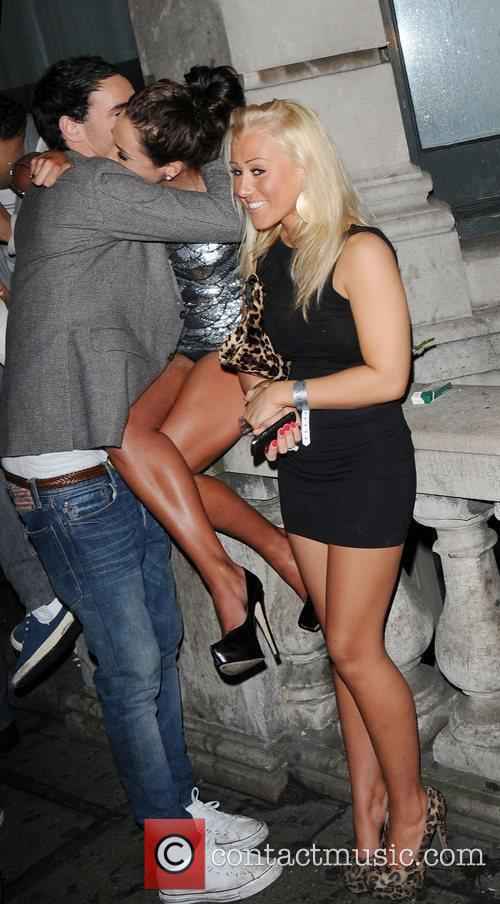 Jack Tweed and Aura Nightclub 2