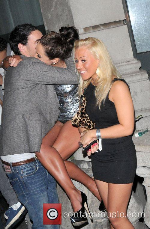 Jack Tweed and Aura Nightclub 4