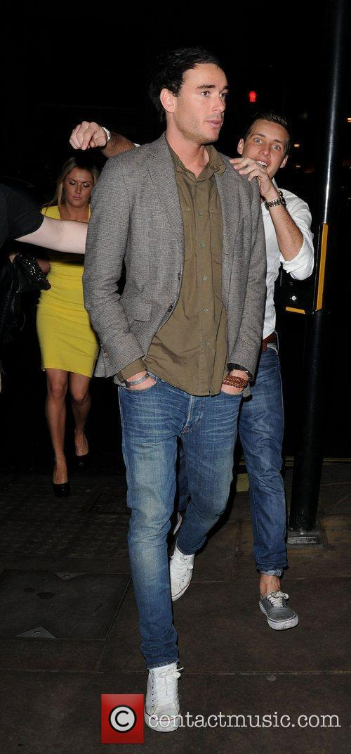 Jack Tweed and Aura Nightclub 8