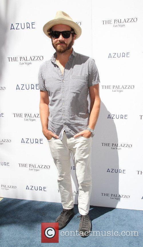 Azure Pool At The Palazzo Celebrates Labor Day...