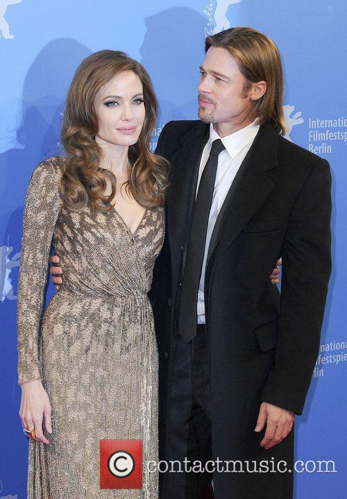 Angelina Jolie, Brad Pitt, International Berlin Film Festival