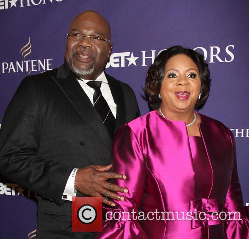 T and D Jakes 4