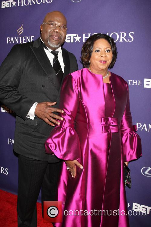 T and D Jakes 2