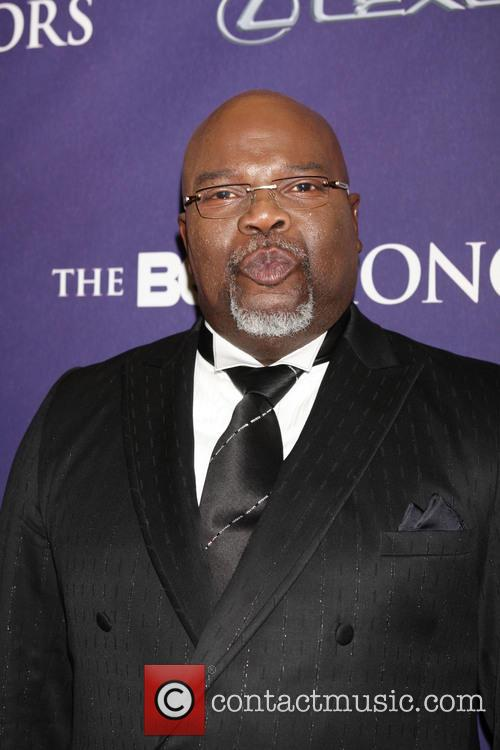 T and D Jakes 3