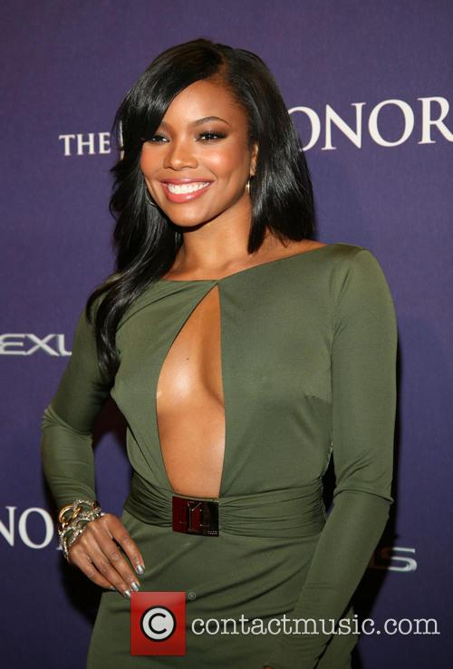 gabrielle union bet honors 2013 red carpet 20056388