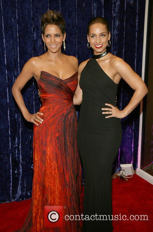 halle berry alicia keys bet honors 2013 20056405