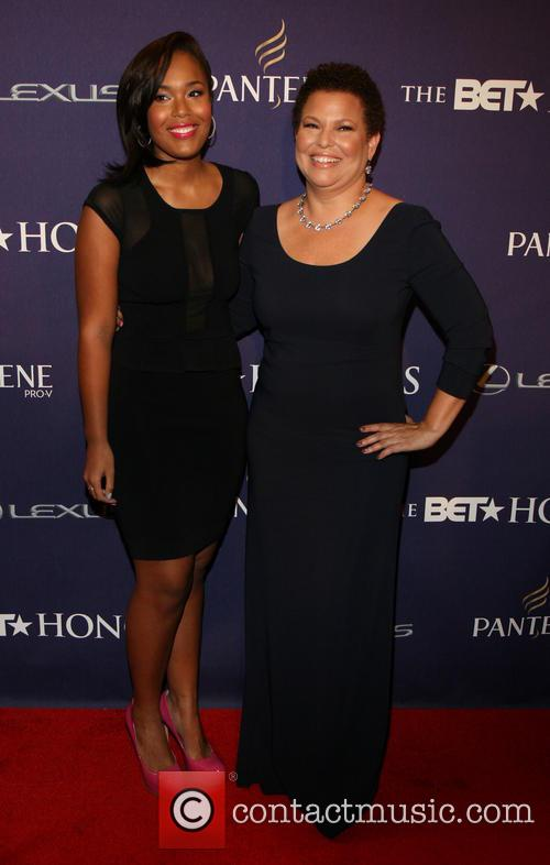 Ava Coleman and Debra Lee 4